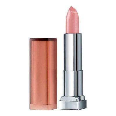 Maybelline-Labial-Color-Sensational-Matte-Nudes-Peach-Buff-en-Pedidosfarma