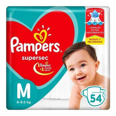 Pampers-Supersec-Pañales-Mediano-X-54-Unidades-en-Pedidosfarma