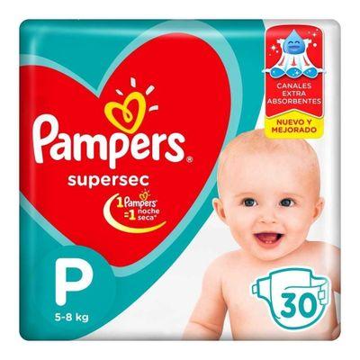Pampers-Supersec-Pañales-Pequeño-X-30-Unidades-en-Pedidosfarma