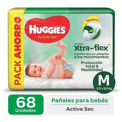 Huggies-Active-Sec-Xtra-Flex-Pañales-Promo-Mediano-X-68-U-en-Pedidosfarma