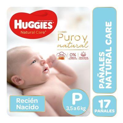Huggies-Natural-Care-Pañales-Pequeño-Unisex-X-17-en-Pedidosfarma