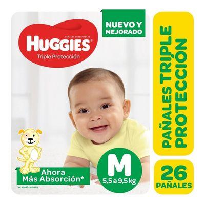 Huggies-Triple-Proteccion-Pañales-Mediano-X-26-Unidades-en-Pedidosfarma