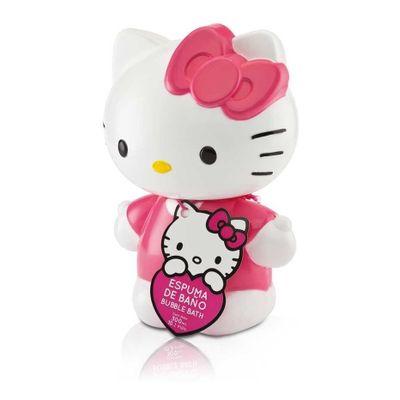 Hello-Kitty-Espuma-Jabon-Liquido-X-300-Ml-en-Pedidosfarma