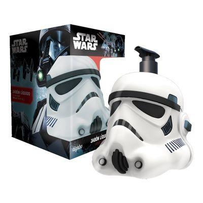 Star-Wars-Storm-Trooper-Jabon-Liquido--X-500-Ml-en-Pedidosfarma