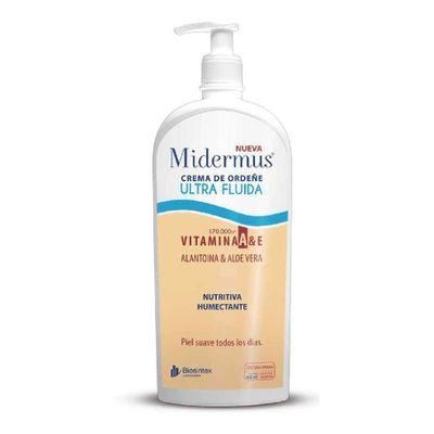 Midermus-Crema-De-Ordeñe-Y-Vitamina-A-Dosificador-X-400g-en-Pedidosfarma