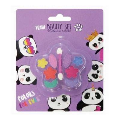 Thelma---Louise--Beauty-Set-Panda-Yeah-Maquillajes-en-Pedidosfarma