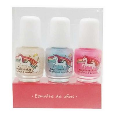 Thelma---Louise-Set-Mini-Esmalte-Unicornio-en-Pedidosfarma
