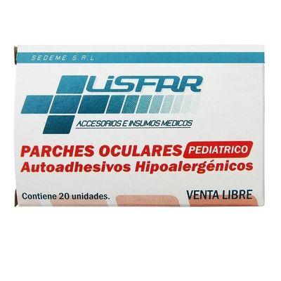 Lisfar-Parche-Oculares-Pediatrico-20-Unidades-en-Pedidosfarma