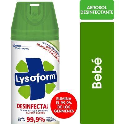 Lysoform-Aerosol-Bebe-285-Ml-en-Pedidosfarma