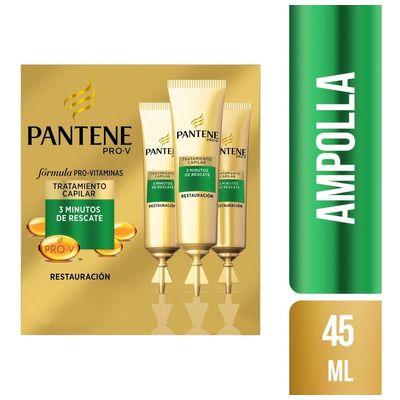 Pantene-Ampolla-Capilar-Pro-v-3-Minutos-Restauracion-X-3-U-en-Pedidosfarma