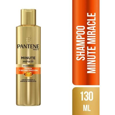 Pantene-Pro-v-Minute-Miracle-Fza-Reco-Shampoo-X-130-Ml-en-Pedidosfarma