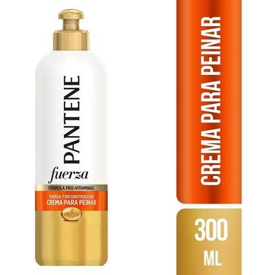 Pantene-Pro-v--Fuerza-Y-Recons-Crema-Para-Peinar-X300ml-en-Pedidosfarma