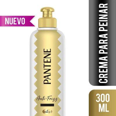 Pantene-Pro-v--Anti-Frizz-Hidratacion-Crema-Peinar-X-300ml-en-Pedidosfarma