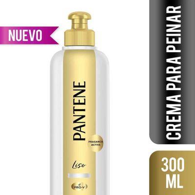 Pantene-Pro-v-Liso-Extremo-Crema-Para-Peinar-X-300-Ml-en-Pedidosfarma