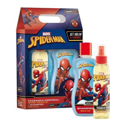 Avengers-Spiderman-Body-Splash---Shampoo-en-Pedidosfarma