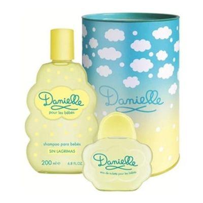 Danielle-My-Little--Edt-90ml---Shampoo-Lata-Estuche-en-Pedidosfarma