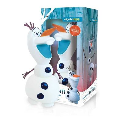 Frozen-Olaf-Espuma-De-Baño-3d-X-400-Ml-en-Pedidosfarma