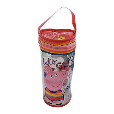 Peppa-Pig-Kit-Accesorios-Para-El-Pelo-Y-Cartuchera-en-Pedidosfarma