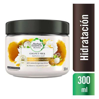 Herbal-Essences-Renew-Coconut-Milk-Mascarilla-X-300ml-en-Pedidosfarma