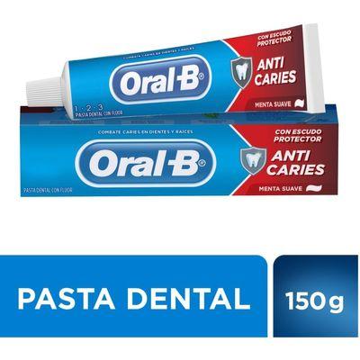 Oral-B-123-Anticaries-Menta-Suave-Crema-Dental-X-150-G-en-Pedidosfarma