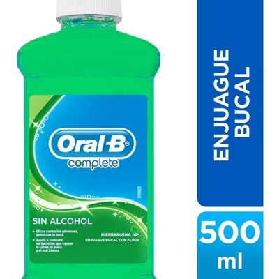 Oral-B-Complete-Menta-Natural-Enjuague-Bucal-X-500ml-en-Pedidosfarma