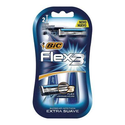 Bic-Flex3-Maquina-De-Afeitar-Descartables-Hombre-X2-Unidades-en-Pedidosfarma
