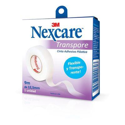 3m-Nexcare-Cinta-Hipoalergenica-Transpore-12.5mm-X-9m-en-Pedidosfarma
