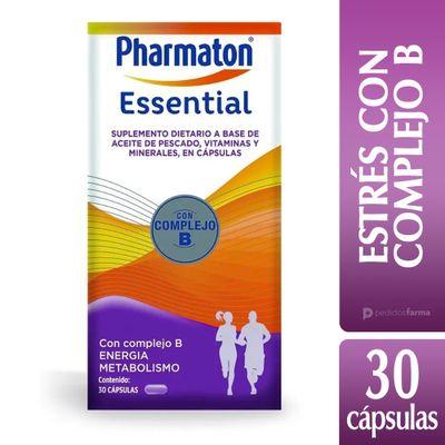 Hero-7795312108935-Pharmaton-Essential-Aceite-De-Pescado-Complejo-B-30-Capsulas