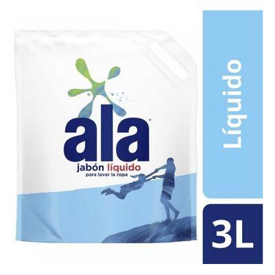 Ala-Jabon-Liquido--Para-Ropa-Repuesto-Economico-X-3-Litros-en-Pedidosfarma
