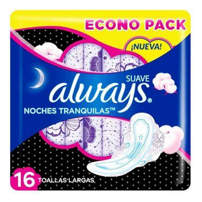 Always-Suave-Noche-Tranquilas-Toallas-Higienicas-16-Unidades-en-Pedidosfarma
