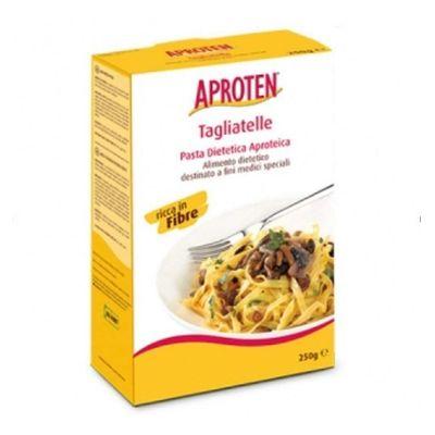 Aproten-Tagliatelle-Cintas-De-Bajo-Contenido-Proteico-250-G-en-Pedidosfarma