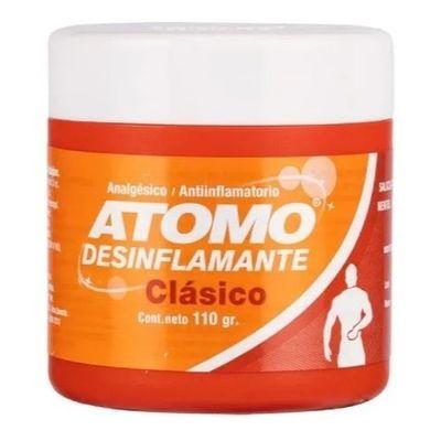Atomo-Desinflamante-Clasico-En-Pote-110-G-en-Pedidosfarma