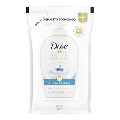 Dove-Antibacterial-Jabon-Liquido-Doypack-X-220-Ml-en-Pedidosfarma