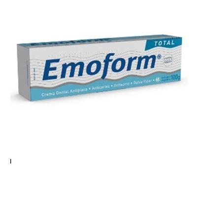 Emoform-Total-Crema-Antiplaca-Anticarie-Antisarro-100g-en-Pedidosfarma