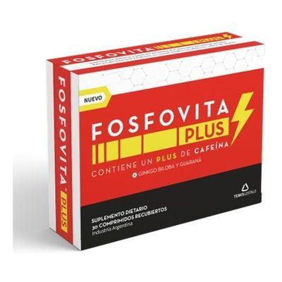 Fosfovita-Plus-Memoria-Y-Concentracion-30-Comprimidos-en-Pedidosfarma