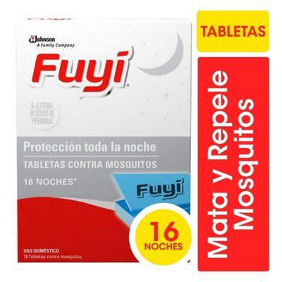 Fuji-Tabletas-Para-Mosquitos-X-16-Unidades-en-Pedidosfarma