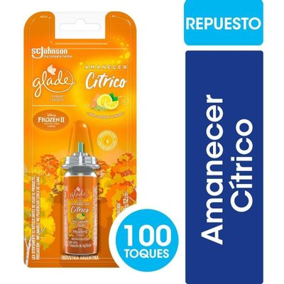 Glade-Amanecer-Citrico-Aromatizante-Repuesto-100-Toques-en-Pedidosfarma