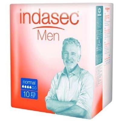 Indasec-Hombre-Aposito-Para-Incotinencia-Leve-10-Unidades-en-Pedidosfarma