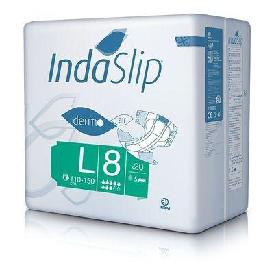 Indaslip-Pañal-Para-Adulto-L8-Incontinencia--Severa-20-U-en-Pedidosfarma