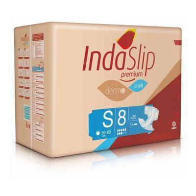 Indaslip-Premium-Pañal-Para-Adulto-S8-Small-20-Unidades-en-Pedidosfarma