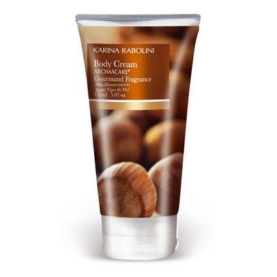 Karina-Rabolini-Body-Cream-Aromacare-Gourmand-150ml-en-Pedidosfarma