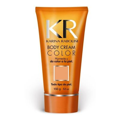 Karina-Rabolini-Body-Cream-Color-Light-150g-en-Pedidosfarma