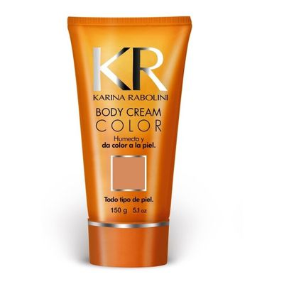 Karina-Rabolini-Body-Cream-Color-Medium-150g-en-Pedidosfarma