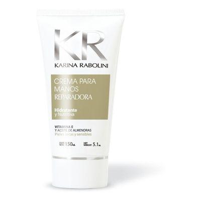 Karina-Rabolini-Crema-Manos-Reparadora-150ml-en-Pedidosfarma