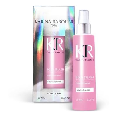 Karina-Rabolini-Sophistication-Body-Splash-Spray-200ml-en-Pedidosfarma