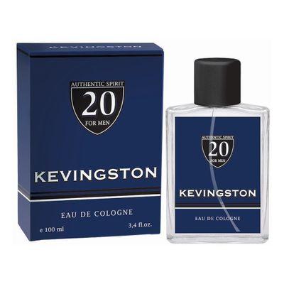 Kevingston-Azul-20-Perfume-Hombre-Eau-De-Cologne-X-100-Ml-en-Pedidosfarma