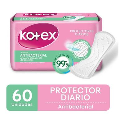 Kotex-Antibacterial-Protectores-Diarios-60-Unidades-en-Pedidosfarma