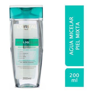 Loreal-Agua-Micelar-Limpia-Hidrata-Piel-Mixto-X-200-Ml-en-Pedidosfarma