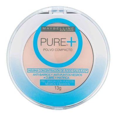 Maybelline-Polvo-Compacto-Pure-Make-Piel-Grasa-Dorado-en-Pedidosfarma