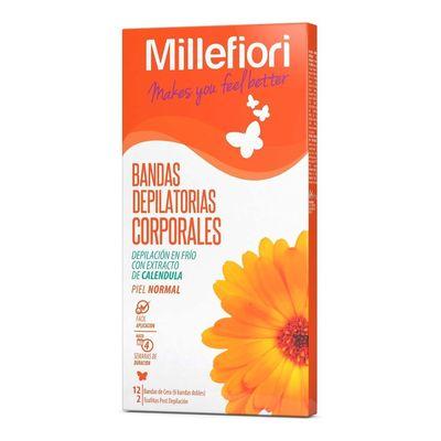 Millefiori-Banda-Corporal-Piel-Normal-12-Unidades-en-Pedidosfarma